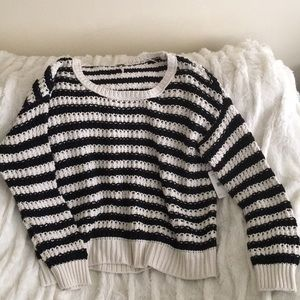 Free People Chunky Thick Sweater